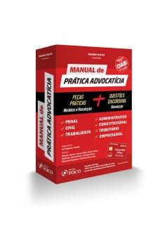 MANUAL DE PRÁTICA ADVOCATÍCIA - ED. 2014