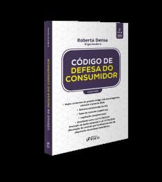 CÓDIGO DE DEFESA DO CONSUMIDOR 2ª ED - 2019