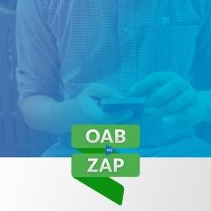OAB NO ZAP