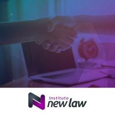 Pós em Processo, Negociação, Arbitragem - Instituto New Law