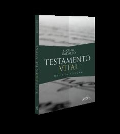 TESTAMENTO VITAL - 5ª ED - 2020