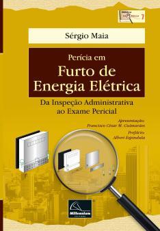 PERÍCIA EM FURTO DE ENERGIA ELETRICA