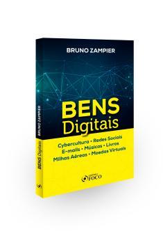 BENS DIGITAIS - 1ª Ed - 2017