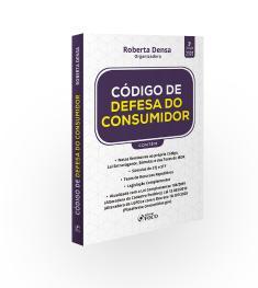 CÓDIGO DE DEFESA DO CONSUMIDOR - 3ª ED - 2020