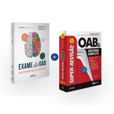 Combo Super Revisão e Mapamentalizado OAB