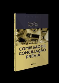 COMISSÃO DE CONCILIAÇÃO PRÉVIA - 4ª ED - 2020