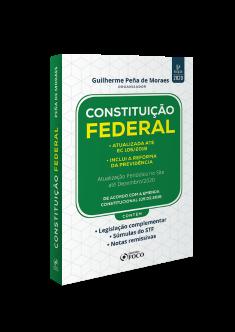 CONSTITUIÇÃO FEDERAL - 5ª EDIÇÃO - 2020