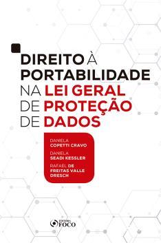 DIREITO À PORTABILIDADE NA LEI GERAL DE PROTEÇÃO DE DADOS - PDF