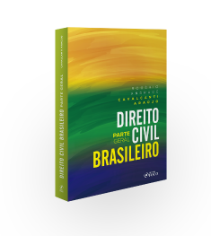 DIREITO CIVIL BRASILEIRO : PARTE GERAL - 1ª ED - 2020