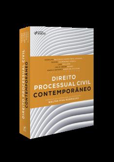 DIREITO PROCESSUAL CIVIL CONTEMPORÂNEO - 1ª ED - 2020