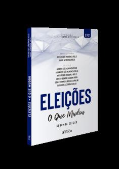 ELEIÇÕES - O QUE MUDOU - 2ª ED - 2021