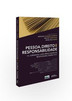 PESSOA DIREITO E RESPONSABILIDADE - 1ª ED - 2020