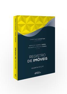 REGISTRO DE IMÓVEIS - 4ª ED - 2020
