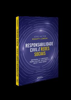 RESPONSABILIDADE CIVIL E REDES SOCIAIS