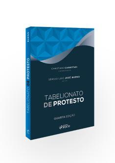 TABELIONATO DE PROTESTOS - 4ª ED - 2020